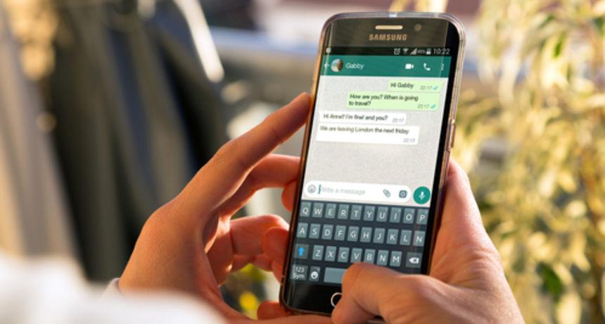 WhatsApp će prestati raditi na starim pametnim telefonima za dva mjeseca: Pogledajte imate li i vi taj model