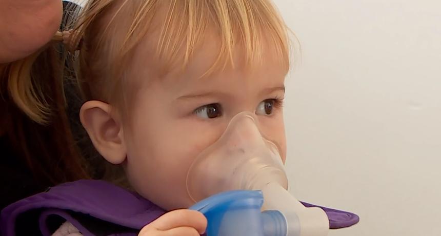 Roditelji djece s cističnom fibrozom očajni: 'U Hrvatskoj nigdje ne možemo nabaviti antibiotik'