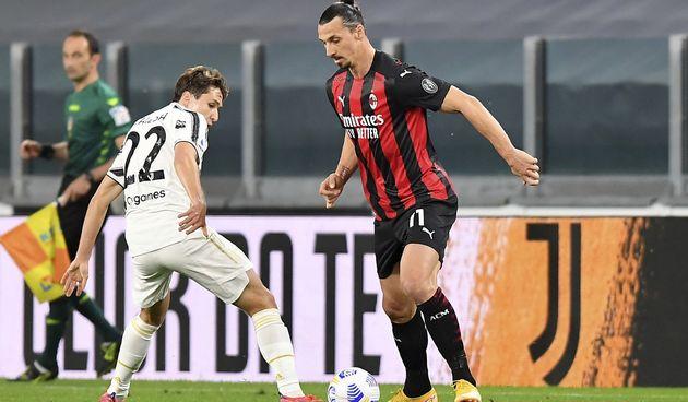 Milan - Juventus