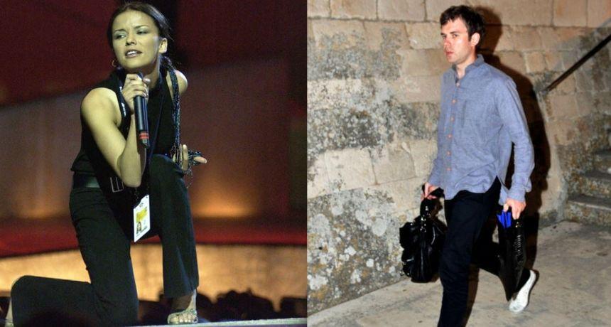 Vesna Pisarović se sa suprugom, sinom Milorada Pupovca, vratila živjeti u Zagreb: 'To nije grad koji poznajem otprije'