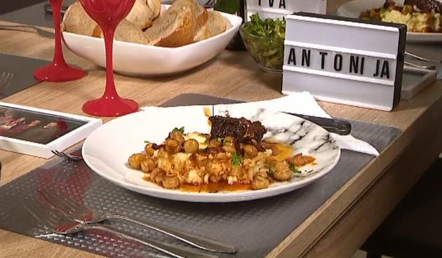 Recept za 5: Švajn or najn
