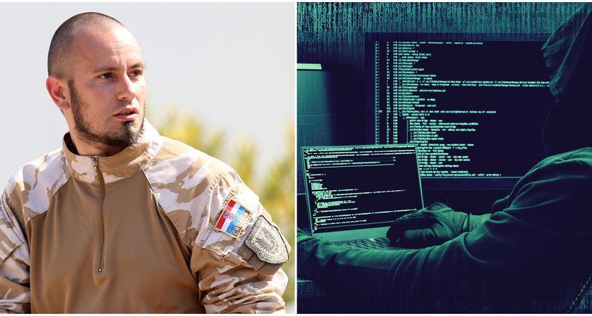 Haker Denis Periša o mračnim kutovima interneta za RTL.hr: 'Nemam baš upita za dark web jer se kod nas oružje kupi na sajmu u Benkovcu'
