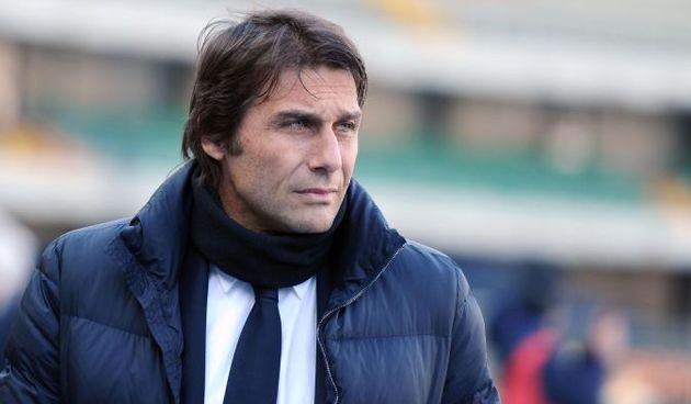 Antonio Conte, foto: tuttosport