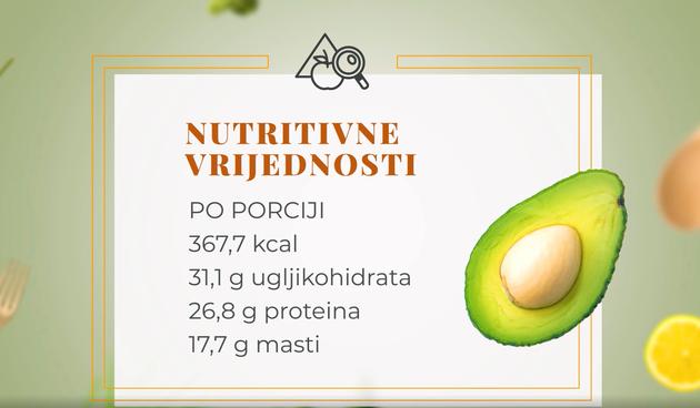 5 izvrsnih razloga zašto je avokado bitan za vašu prehranu i kako ga jesti