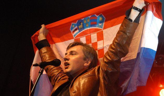 Tko je Miroslav Škoro? Poduzetnik, pjevač, vinogradar, ali i političar