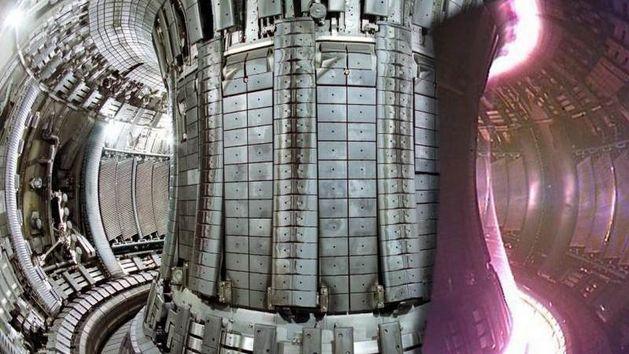 Svjetski fuzijski reaktor