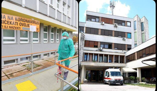 U Karlovačkoj županiji od jučer četiri preminule osobe od posljedica korone, 17 novih slučajeva zaraze - drive in bio zatvoren