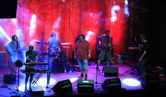 TBF-ovci održali još jedan koncert za pamćenje: Šibenska tvrđava ispunjena pozitivnim ritmom