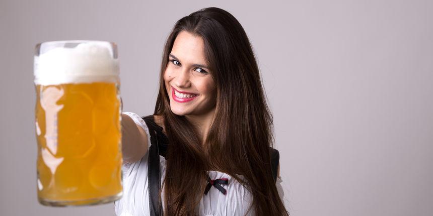 Pivo za kosu: želite li 'razveseliti' svoju kosu počastite ju pivom