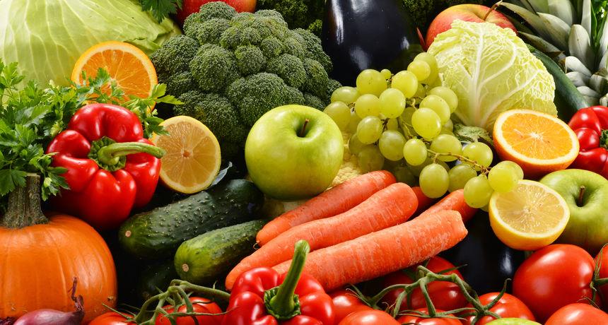 U Zemuniku Donjem otuđio oko 70 kilograma voća i povrća