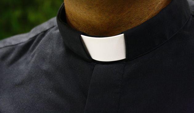 Svećenik