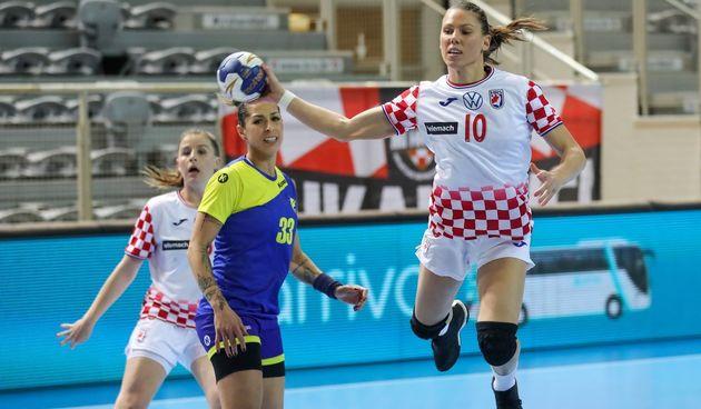 Hrvatska - Brazil