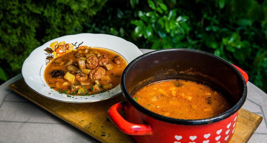 Učenici TUŠ-a ovog petka spremaju sugrađanima jela od gljiva - isto vas očekuje i u brojnim restoranima grada