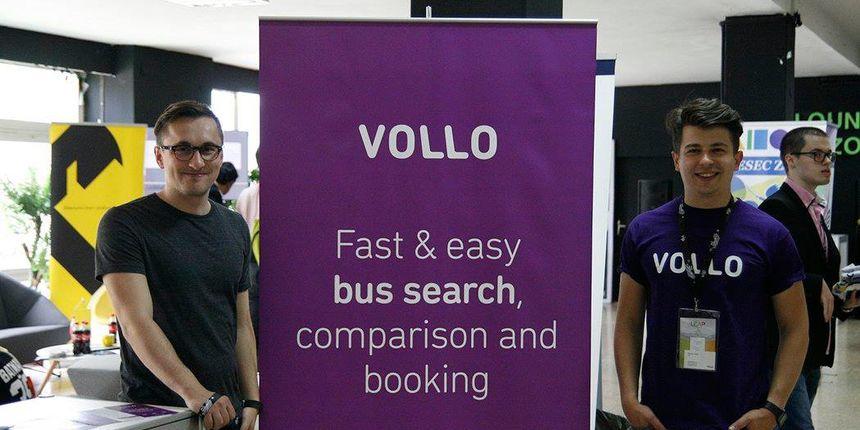'Bitno je pokrenuti se, ne čekati promjenu': upoznajte osnivača Volla, revolucionarne platforme za kupovinu autobusnih karata