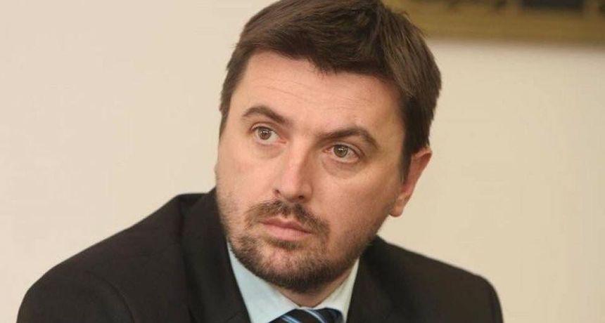 Siniša Ljubojević DSS-ov kandidat za dogradonačelnika Ogulina: Najbolji je zbog političkog iskustva, društvenih aktivnosti i ljudskog odnosa