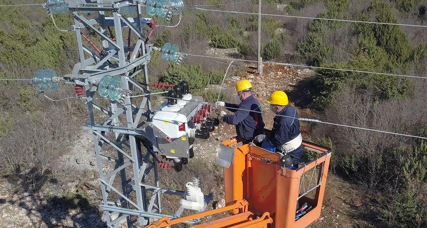 Na području Elektre Zadar u napredne mreže uložit će se više od 24 milijuna kuna