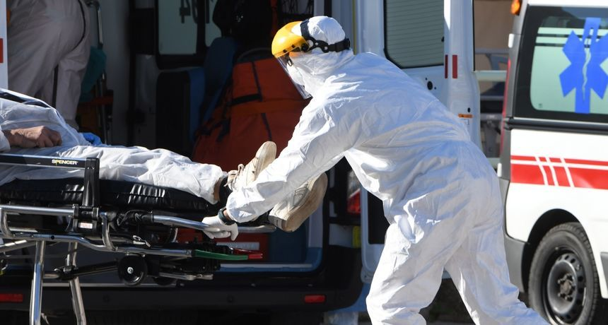 U Karlovačkoj županiji od jučer petero preminulih, a 55 zaraženih koronavirusom - u bolnicama 88 COVID pacijenata