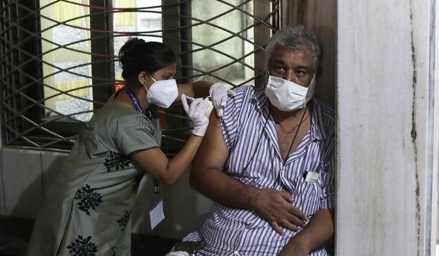 Indija koronavirus