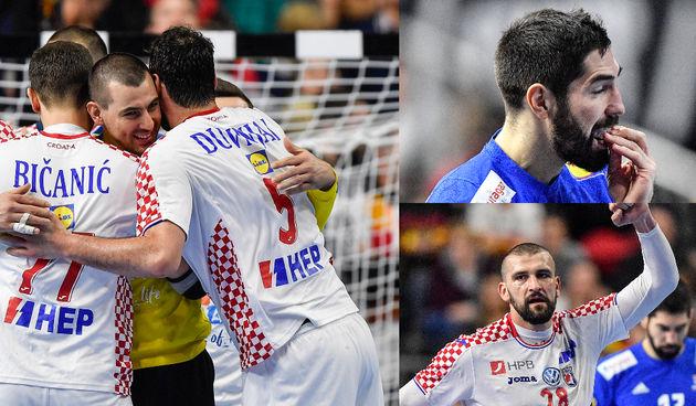 Hrvatska - Francuska