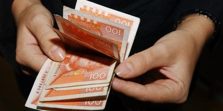 Najviše su rasle plaće s nižom, a najmanje s visokom spremom