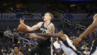 Orlando Magic - San Antonio Spurs