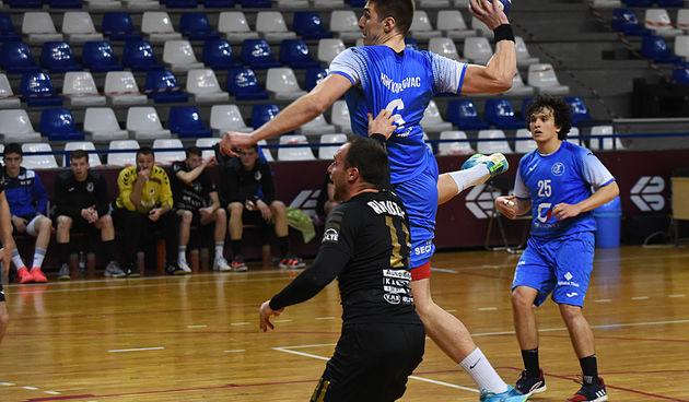 Karlovački rukometaši svladali Zadrane sa 29:25 teže od očekivanog - mladi rukometaši osvojili 10. mjesto u Hrvatskoj
