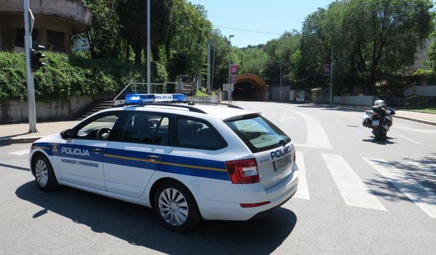 Policija Split