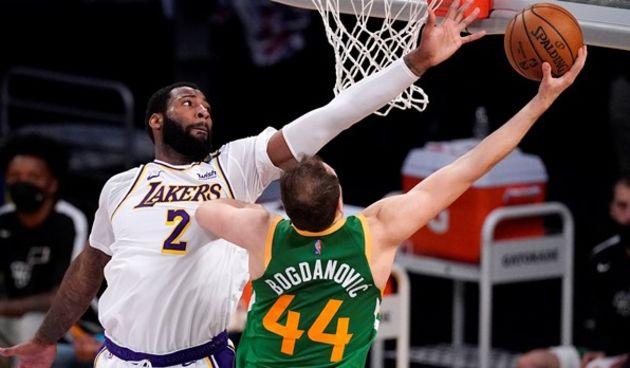 Lakers - Jazz