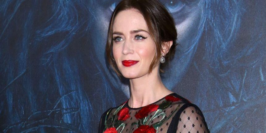 Emily Blunt otkrila kako se pripremala za ulogu slavne Mary Poppins