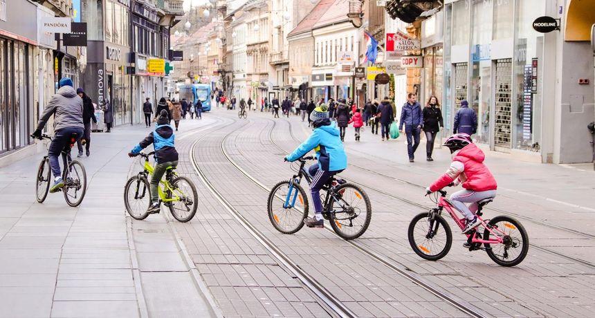 Kreće Ciklorejting, nacionalni rejting gradonačelničkih kandidata s naglaskom na bicikliranje