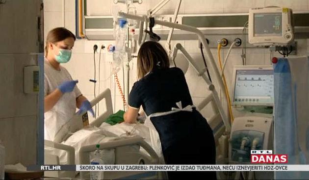 Živimo kraće: Hrvati su puno lošijeg zdravstvenog stanja od drugih naroda Europske unij (thumbnail)