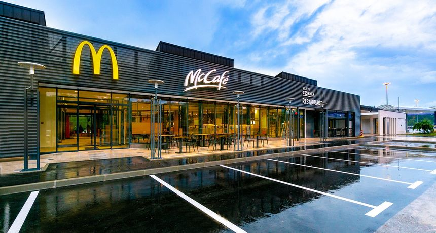 Otvoren McDonald's Vukova Gorica - prvi na autocesti A-1 i drugi u Karlovačkoj županiji