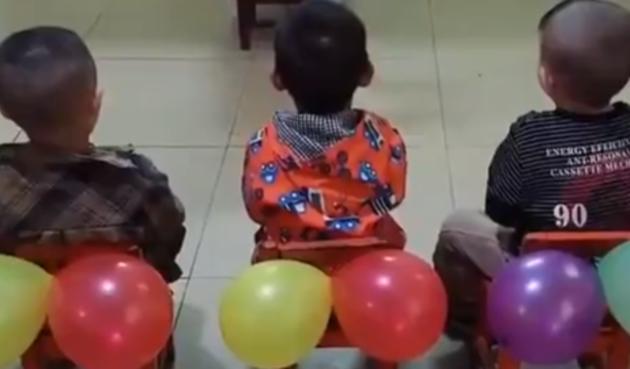 Učiteljica demonstrirala djeci kako se briše stražnjica i osvojila simpatije na internetu