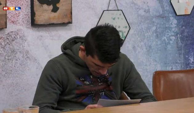 Antonio priznaje Bojanu da je Karla njegov tip žene (thumbnail)