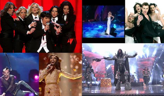 KVIZ Misliš li da si vrsni poznavatelj Eurosonga? Učini 'majku ponosnom' i dokaži da jesi!