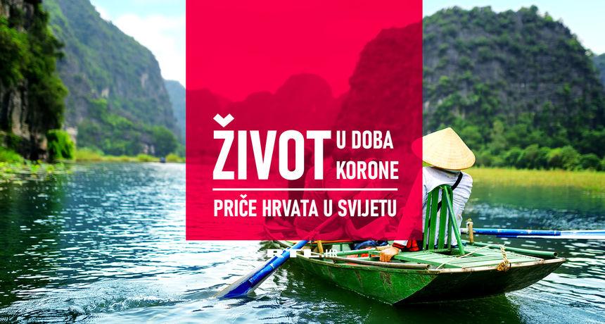 Mlada Hrvatica zapela u Vijetnamu javila se za RTL.hr: 'Za bijeg iz karantene ovdje se ide u zatvor'