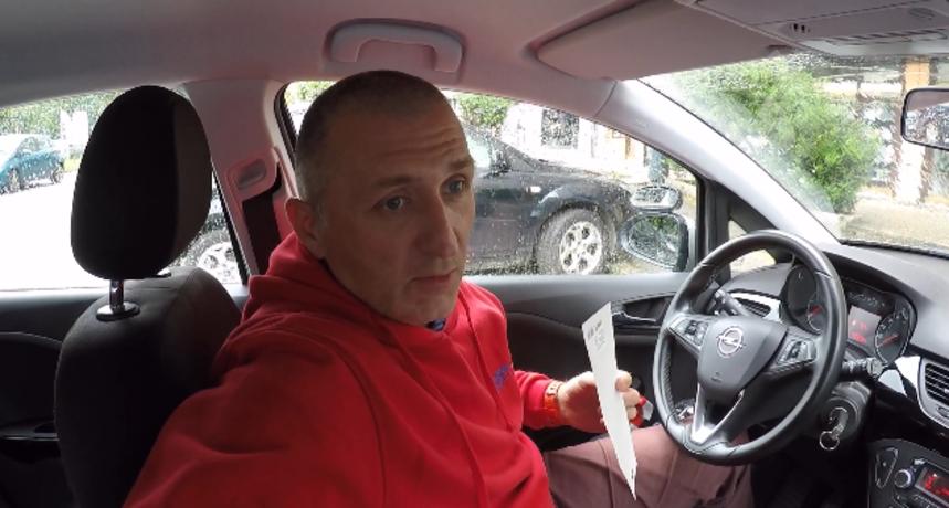 Zagrebački instruktor vožnje stao je na kraj polagačima koji ne razlikuju lijevo i desno