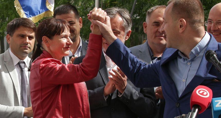 Tko je Vesna Vučemilović? Samo Seka još jednog političkog Brace ili stručnjakinja i buduća ministrica gospodarstva?