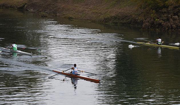 67. Karlovačka veslačka regata 3.10.2020.