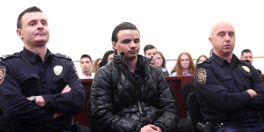 Komšić i prijatelji krivi za otmicu i napad na Kristinu: Dobio godinu i pol dana zatvora