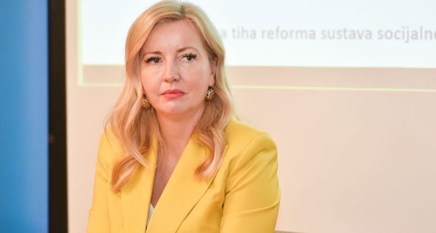 Državna tajnica Mađerić o očevom ubojstvu troje djece: 'Obitelj je 2018. bila u Centru za socijalnu skrb, poslije ne'