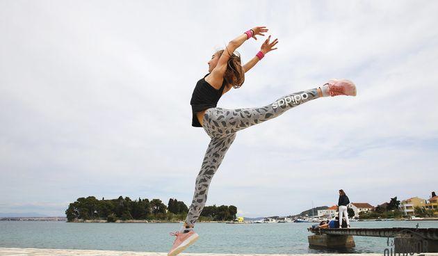 Najbolji trenuci sa Zadar Outdoor Festivala