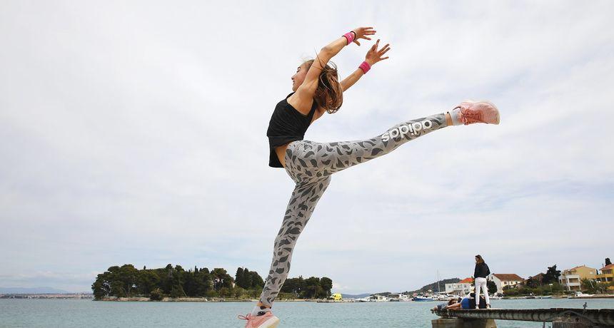 Zadar Outdoor Festival za ljubitelje sporta i adrenalina: Kajaci, trail, slobodno penjanje, SUP