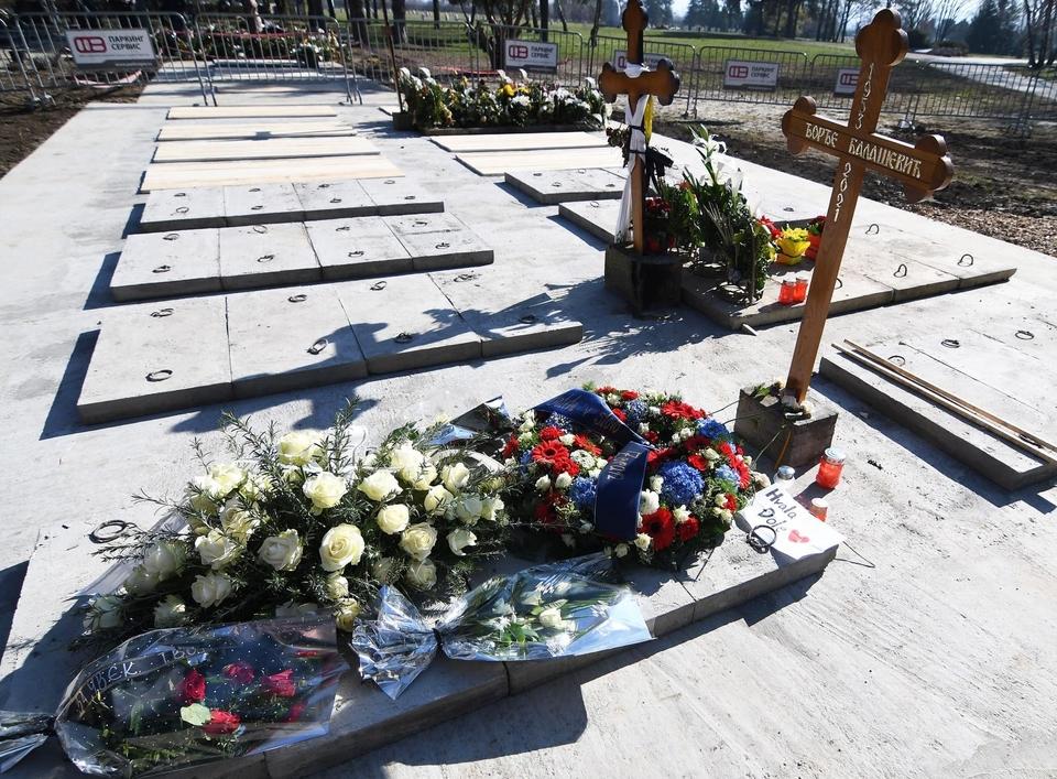 Grob Đorđa Balaševića