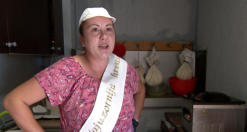 Međimurje ima najuzorniju seosku ženu: Mateja tvrdi da je uloga žena u poljoprivredi velika