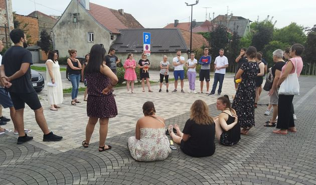 Mladi iz devet zemalja na treningu u Karlovcu u sklopu projekta LAG-a Vallis Colapis