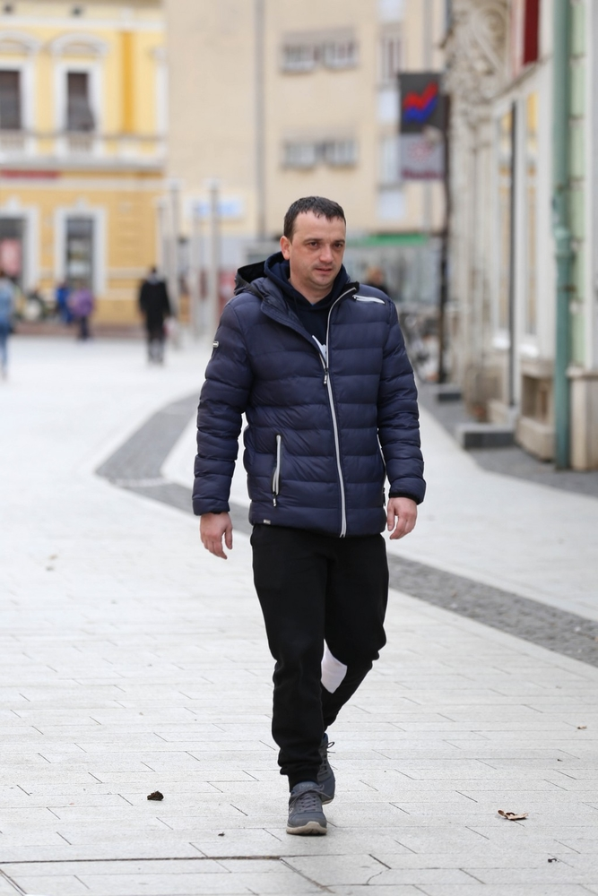 Klikom po Čakovcu (27.2.2021.)