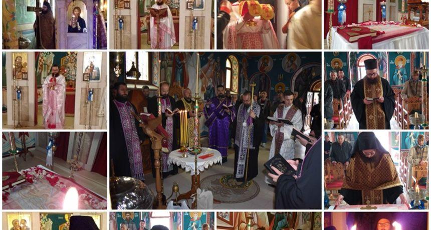 Velika nedjelja i proslava Vaskrsa u Donjem Budačkom