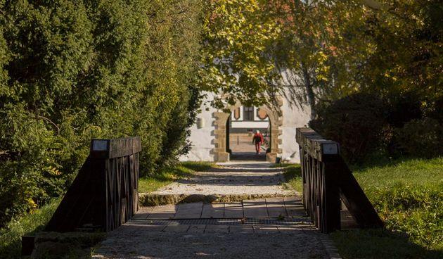 Jesen u Varaždinu, prognoza, razglednica