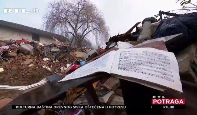 RTL Potraga: problemi građana nakon potresa (thumbnail)